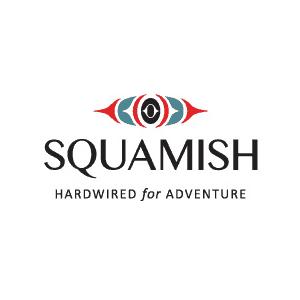District of Squamish Logo
