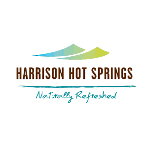 Harrison Hot Springs Logo