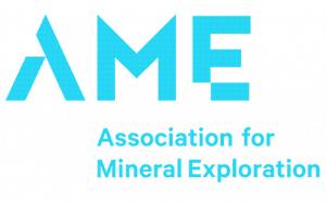 Sponsor Association for Mineral Exploration Logo