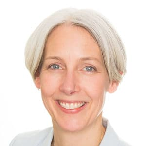 Karen Elliott SLRD Representative