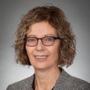 Michie Vidal - Director at Large