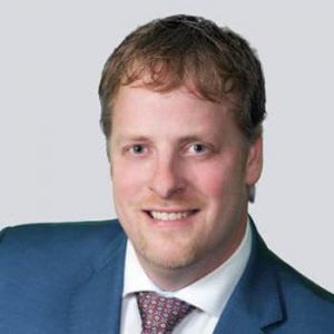 Councillor Chris Kloot
