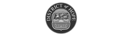 District of Hope Logo